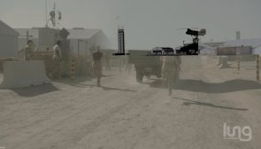 Camp Bastion Hospital Breakdown