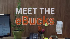 Meet the eBucks