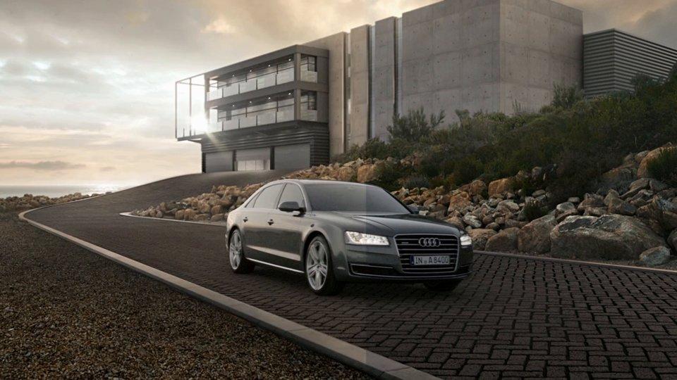 Audi One & Only – Breakdown