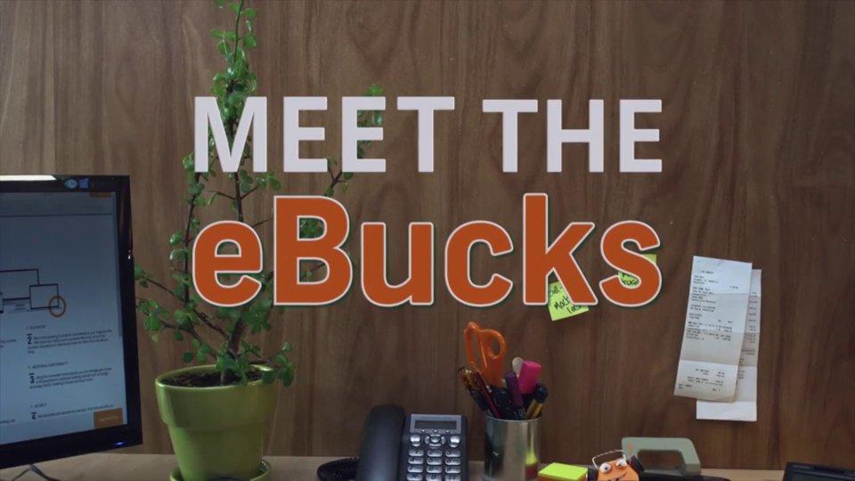 Meet the eBucks