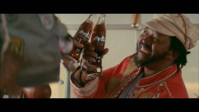 Coca-Cola Summahhh!