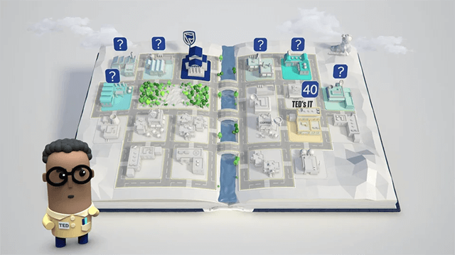 Standard Bank Enterprise Development Video